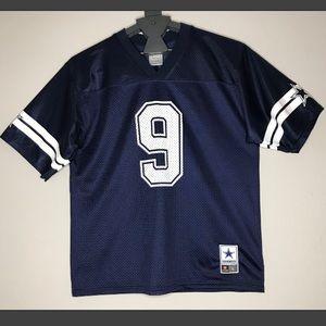 Tony Romo Dallas Cowboys Jersey 🏈